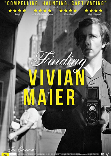 Finding Vivian Maier Movie HD watch