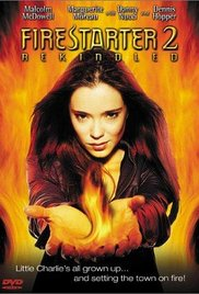 Watch Movie Firestarter 2 Rekindled