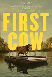 Watch HD Movie First Cow