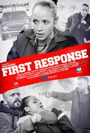 First Response movietime title=