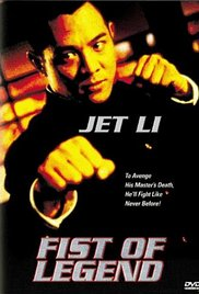 Fist of Legend openload watch
