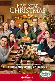 Watch Movie Five Star Christmas