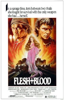 Watch Flesh and Blood online