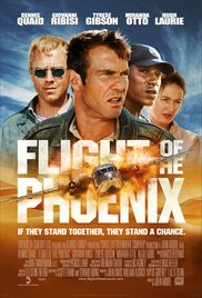 Flight of the Phoenix | newmovies