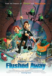 Flushed Away openload watch