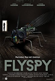 Watch Movie FlySpy