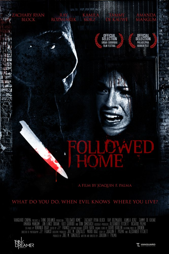 Watch Movie Followed Home