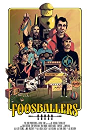 Watch HD Movie Foosballers