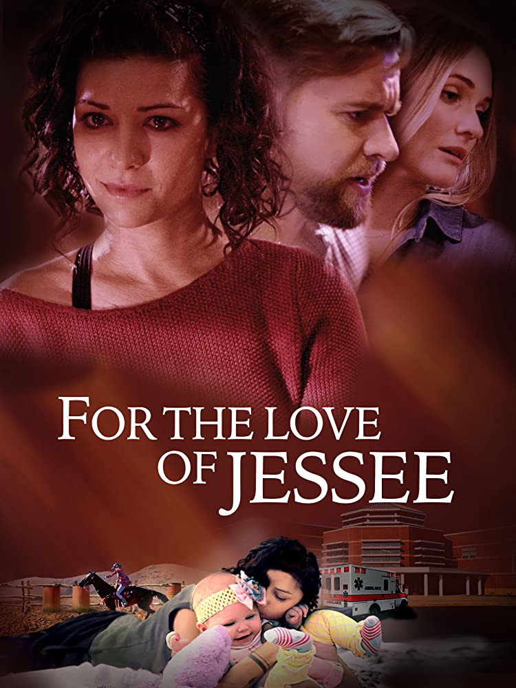 For the Love of Jessee movietime title=