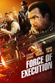 Force Of Execution movietime title=