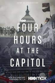 Watch Movie Four Hours at the Capitol