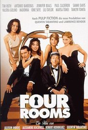 Watch Movie Four Rooms