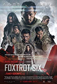 Watch Movie Foxtrot Six