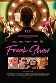 Watch Freak Show online