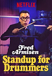 Watch Movie Fred Armisen Standup For Drummers