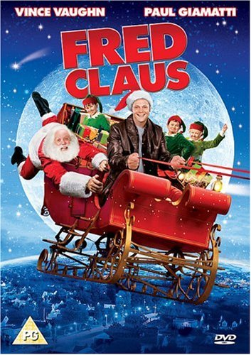 Fred Claus openload watch