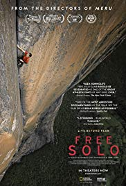 Watch Movie Free Solo