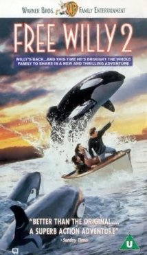 Free Willy 2 The Adventure Home openload watch