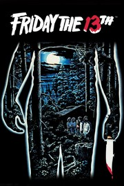 Friday The 13th movietime title=