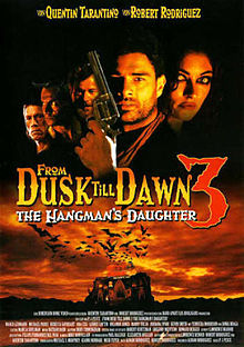 From Dusk Till Dawn 3 The Hangmans Daughter openload watch