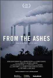 Watch Movie From the Ashes