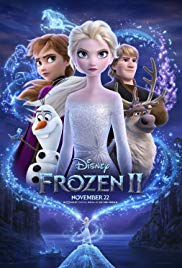 Watch full hd for free Movie Frozen II