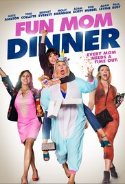 Watch Movie Fun Mom Dinner