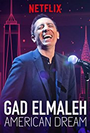 Watch Movie Gad Elmaleh American Dream