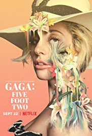 Watch Movie Gaga Five Foot Two