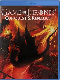 Watch Movie Game of Thrones Conquest and Rebellion