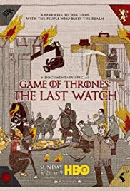 Game of Thrones The Last Watch | newmovies