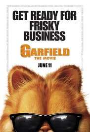 Watch Movie Garfield