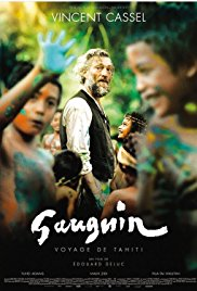 Watch Movie Gauguin - Voyage de Tahiti