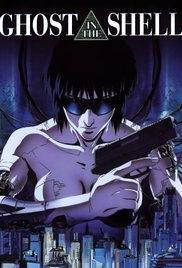 Watch Movie Ghost in the Shell