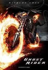 Ghost Rider openload watch