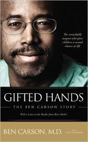 Watch Gifted Hands The Ben Carson Story