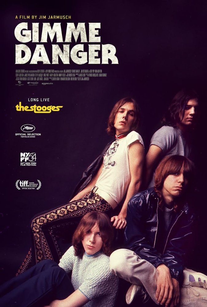 Watch Movie Gimme Danger
