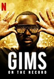 Watch GIMS: On the Record online
