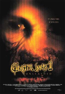 Watch Movie Ginger Snaps 2 Unleashed