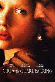 Girl with a Pearl Earring Movie HD watch