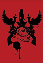 Watch for free Movie Girls Guns and Blood