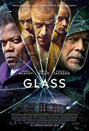 Watch Movie Glass