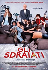 Watch Couch Potatoes (Gli sdraiati) online