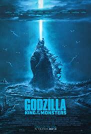 Godzilla King of the Monsters HD Streaming