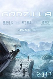 Watch Movie Godzilla Monster Planet Part 1