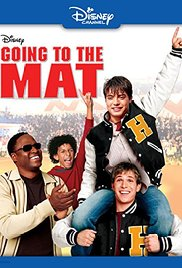 Going to the Mat Movie HD watch