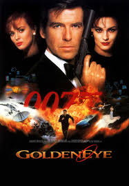 Watch Movie Golden Eye