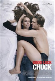 Good Luck Chuck Movie HD watch