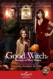 Watch Movie Good Witch Secrets of Grey House