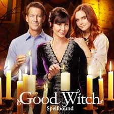 Watch Movie Good Witch Spellbound